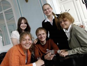 приз на конкурс союза развития наукоградов