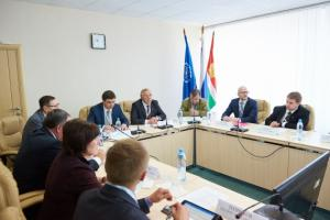 обнинск заседание Правления Союза развития наукоградов России